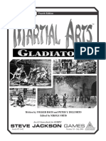 GURPS 4e - Martial Arts - Gladiators.pdf
