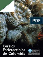 CORALES ESCLERACTINIOS DE COLOMBIA.pdf
