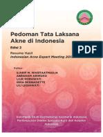 Pedoman Akne Indonesia