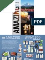 catalog Amway