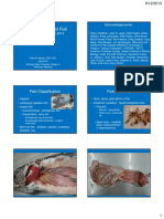 2013 Pathology of Fish