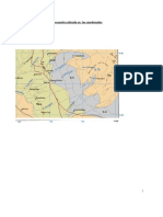 Geologia y Geomorfo