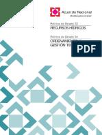 Guía Para El Planeamiento Institucional