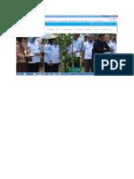 Website Jlodro.desa.Id