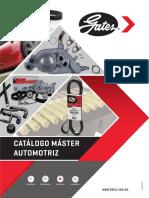 Master Automotriz 2017