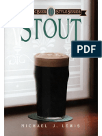 Stout by Michal J. Lewis (1995)