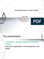 Food Business Technology
