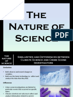 Natural science-ppt