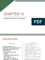 MKT_426_Questionnaire design.pptx