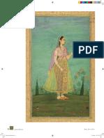 Afshan Bokhari, Jahan Ara Begum
