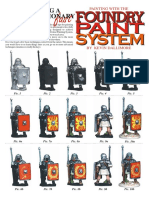How to Paint Romans Fast by Kevin Dallimore(3)
