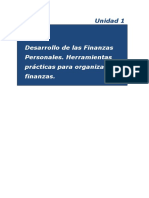 1 Finanzas Personales - CAME
