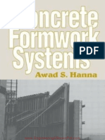 Design Drawing of Reinforced Concrete Structures