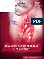 ACLS Manual Provider 2016