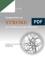 2017 Stroke Symposium