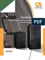 2016 Catalogo Centric