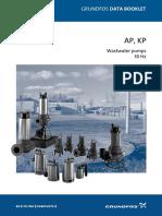 Grundfos Submersible Waste Water Pump - AP-KP.pdf