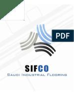 Saudi Industrial Flooring