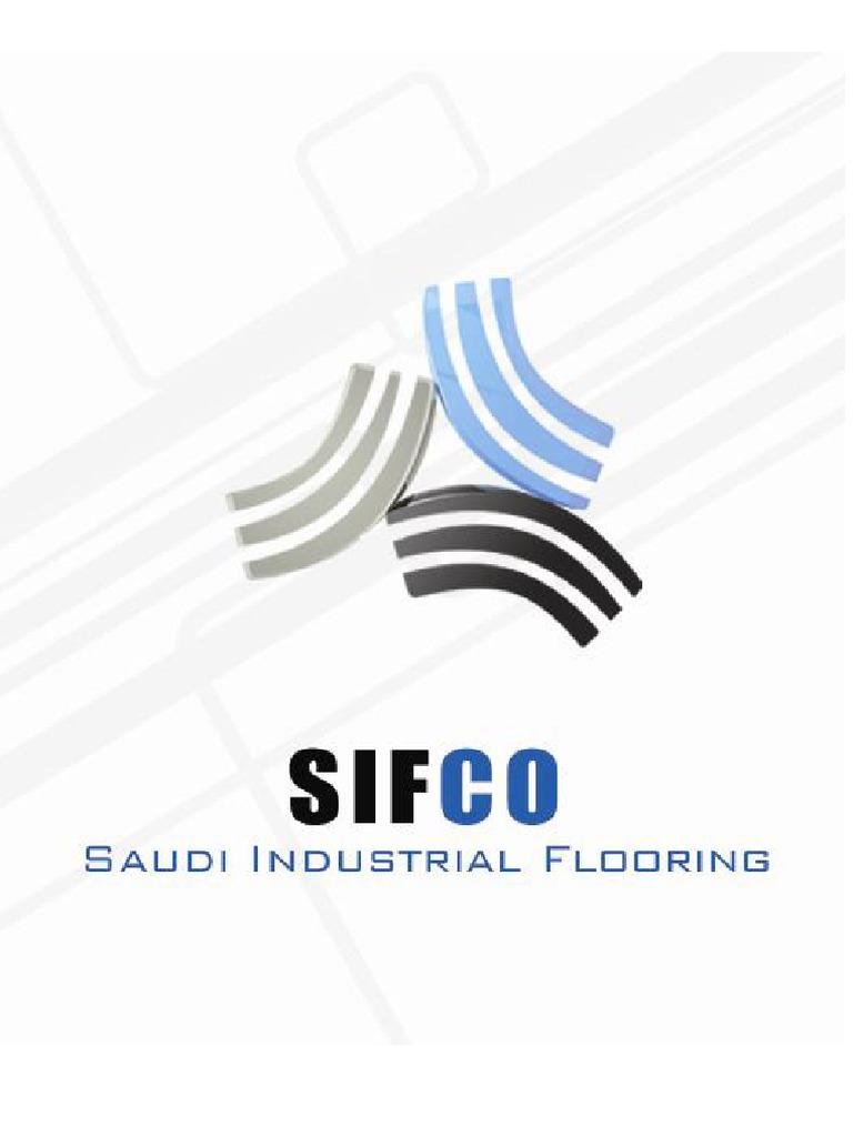 Saudi Industrial Flooring | Building Engineering | Materials