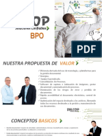 Principios Basicos BPO