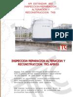 Inspecc Tks API 653