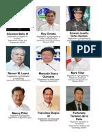 Kalihim Ng Kagawaran 2018