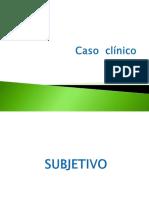 Caso Clinico Precentacion