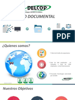 Presentacion BPO Documental