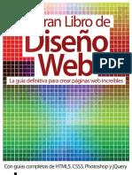 El LGran Libro de Diseno Web - Desconocido-Copiado