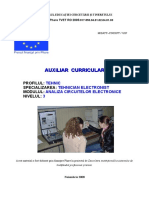 Analiza circuitelor electronice.doc