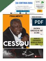 Jornal Diário da ZAMBEZIA