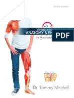 (Wonders of the Human Body) Mitchell, Dr. Tommy-Introduction to Anatomy & Physiology_ The Musculoskeletal System Vol 1-New Leaf Publishing Group (2015).pdf