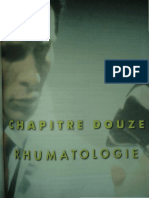 12 Rhumatologie