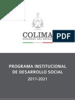 PIDS Colima 2017-2021