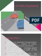 Highway & Traffic Engineering