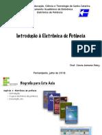 Eletrônica de Potência IFRJ