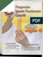 Buku Teks Sains KSSM T1