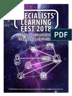 SLF Booklet 2018