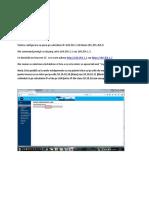 Configurare PTP5x400