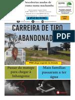 Jornal Diário da Zambézia