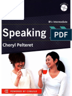 Pelteret Cheryl.-English for Life - Speaking B1 + Intermediate