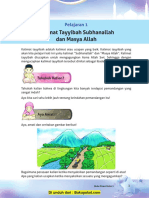 Pelajaran 1 Kalimat Tayyibah Subhanallah dan Masya Allah (1).pdf