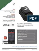 XMD Drive FullDataSht 37 Interactive