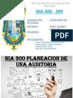 NIA 300-399