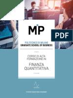 Corso Finanza Quantitativa 2018 3