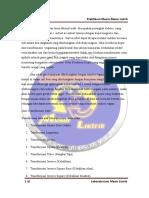 Daster Praktikum 1 PMML