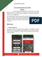 Aplicacion Gps Celular 2017