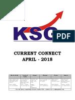 April 2018, Current Connect, KSG India