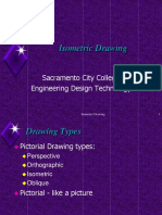Isometric Drawing 135pg
