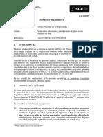 006-18 - CONSEJO NACIONAL DE LA MAGISTRATURA - Prestaciones adicionales y ampliacoines de plazo en los contratos de obra (T.D. 11967857).docx